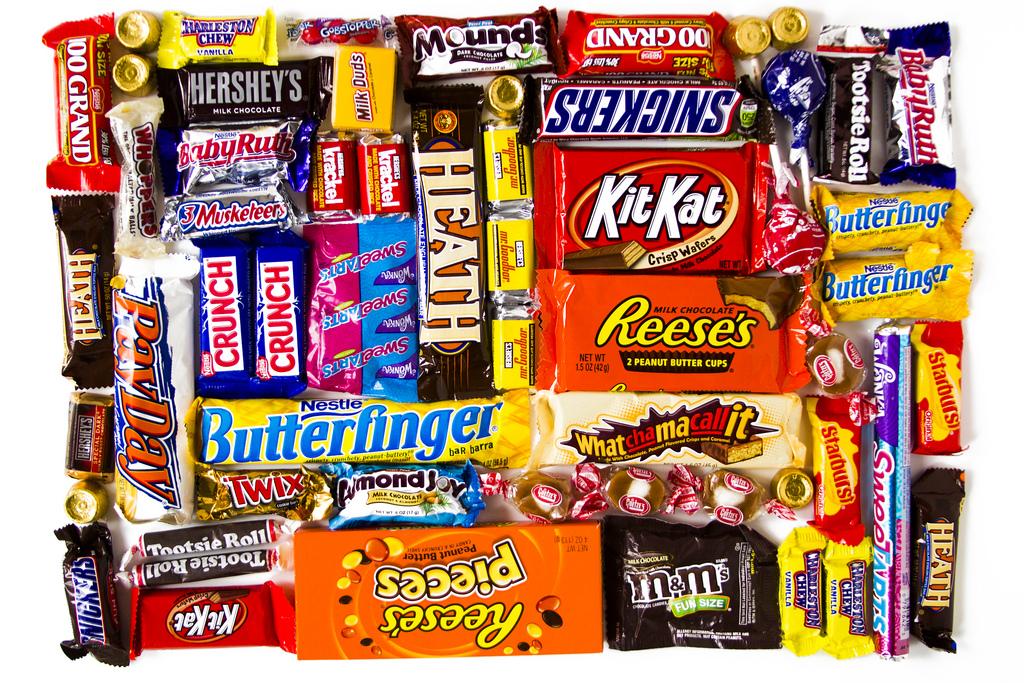 Top 5 best chocolate brands