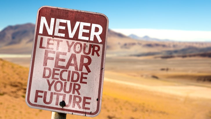 Overcoming Failures