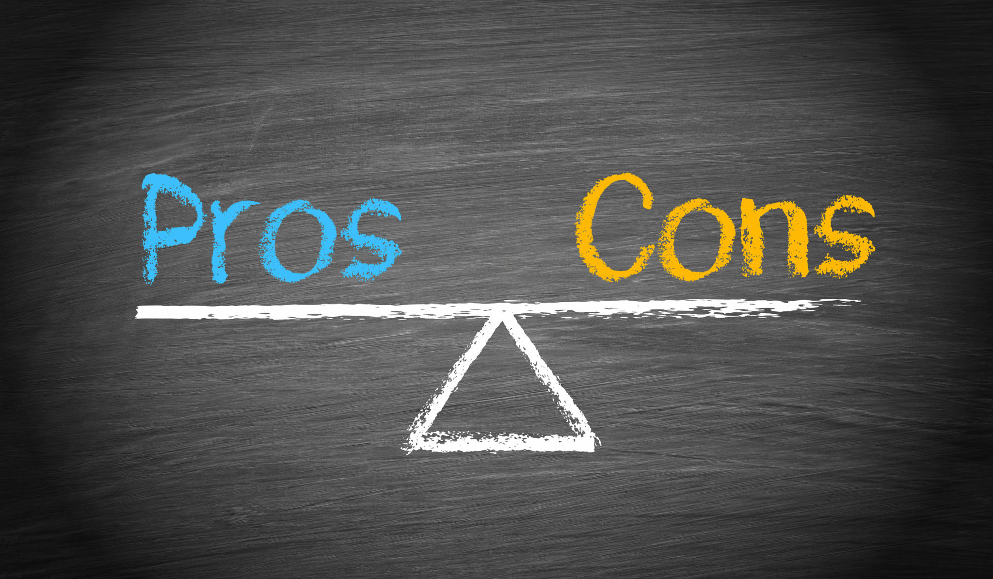 Pros and Cons of working in retail