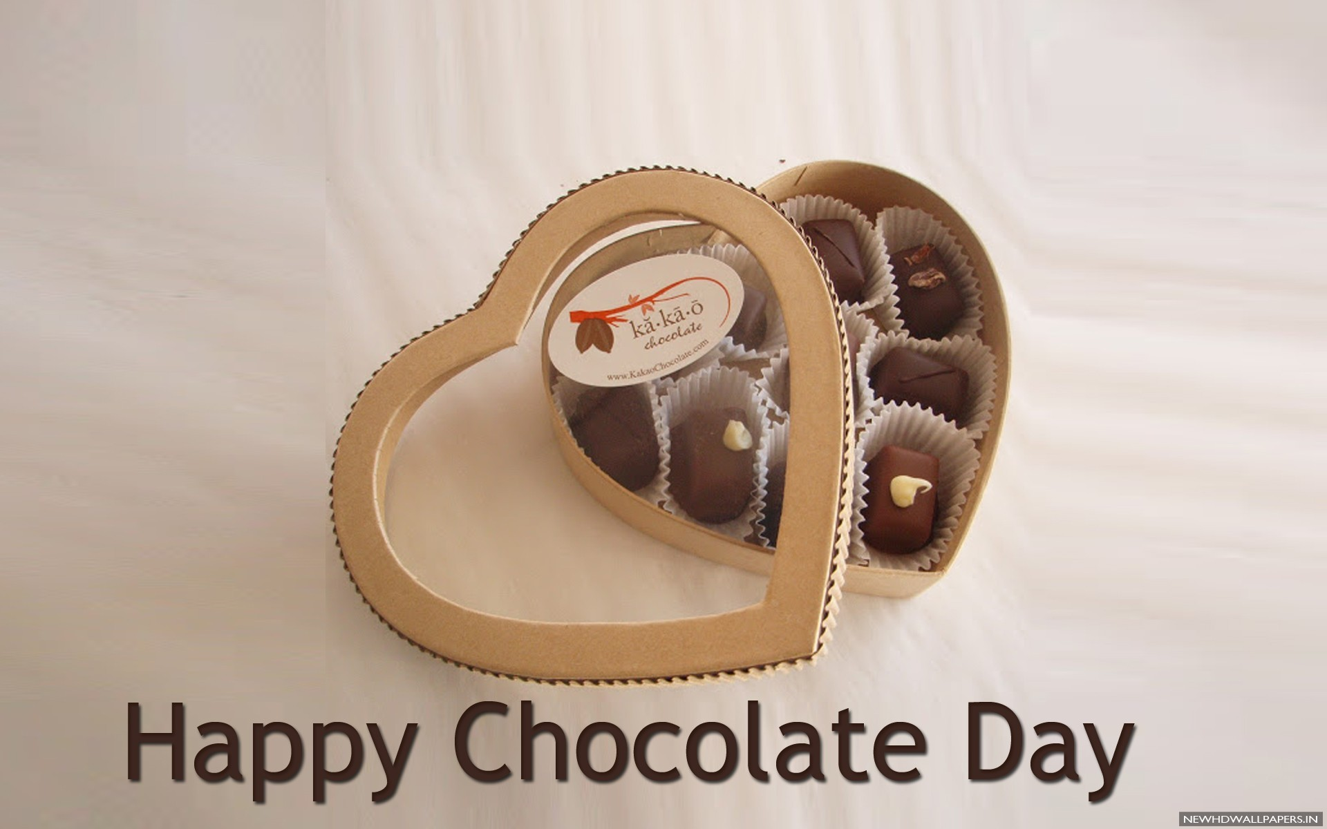Chocolate Day.